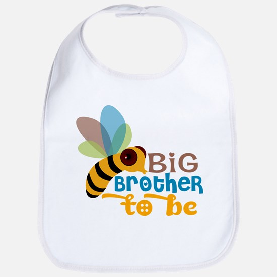 Big brother to be Bib