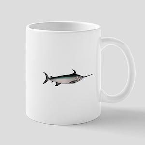 Swordfish Logo Mug
