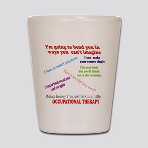 OCCUPATIONAL THERAPY 1 png Shot Glass