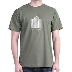 I've Been Good T-Shirt