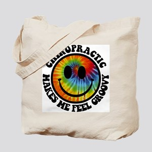 Chiro Groovy Tote Bag