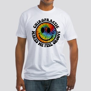 Chiro Groovy Fitted T-Shirt