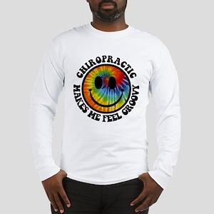 Chiro Groovy Long Sleeve T-Shirt