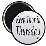 Keep Thor In Thursday 2.25