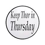 Keep Thor In Thursday 3.5