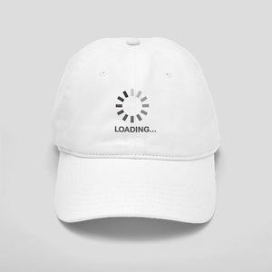 Loading bar internet Cap