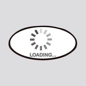 Loading bar internet Patches