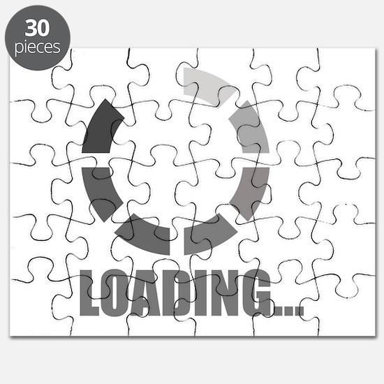 Loading bar Puzzle