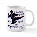 Martial Arts Therapy Coffee Mug