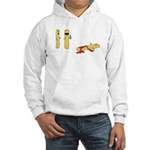 The French Fry Bandit Hoodie