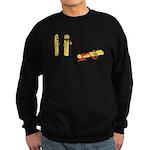 The French Fry Bandit Sweatshirt