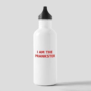 I am the Prankster Water Bottle
