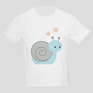 Lovely Snail T-Shirt