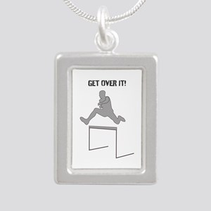 Get over it! Necklaces