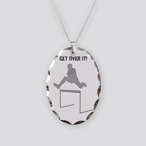 Get over it! Necklace