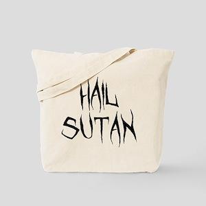 Hail Sutan Tote Bag