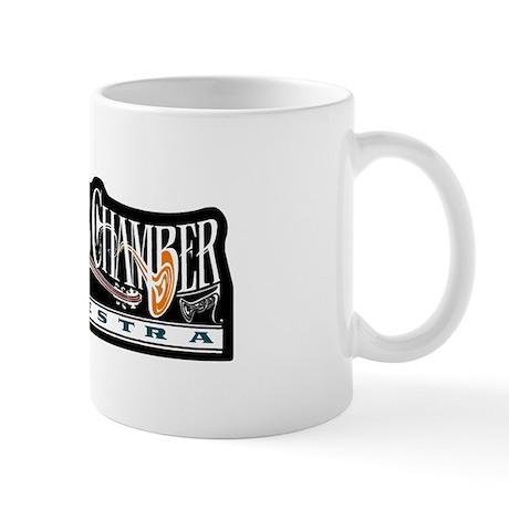 Logo - Color Mug