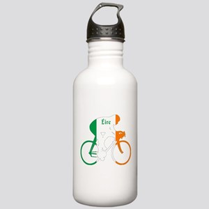 Irish Cycling Stainless Water Bottle 1.0L