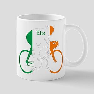 Irish Cycling Mug