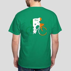 Irish Cycling Dark T-Shirt