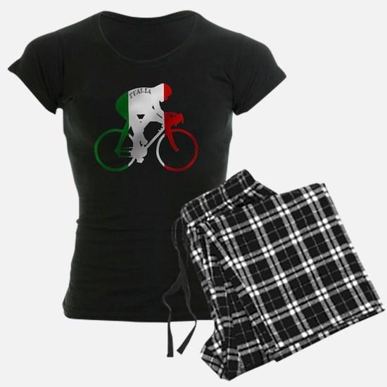Italian Cycling Pajamas
