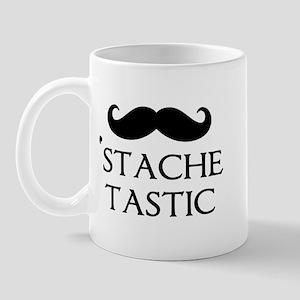 'Stache Tastic Mug
