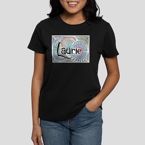 Laurie Women's Dark T-Shirt