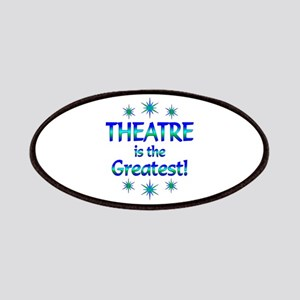 Theatre is the Greatest Patches