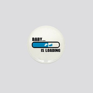 baby loading buttons cafepress