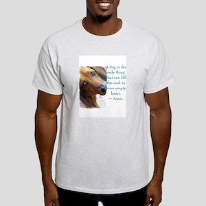 The Dachshund Light T-Shirt