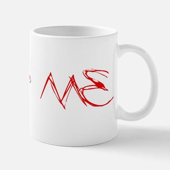 Help Me Mug