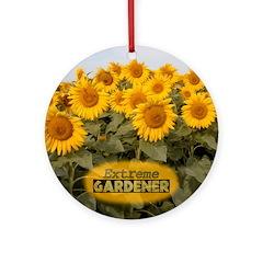 Extreme Gardener Ceramic Travel Mug