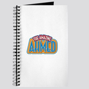 The Amazing Ahmed Journal