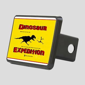 Dinosaur Expedition Runner Rectangular Hitch Cover