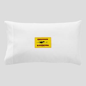 Dinosaur Expedition Runner Pillow Case