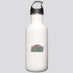 The Amazing Alfonso Water Bottle