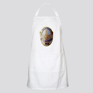 Private Security Officer Apron