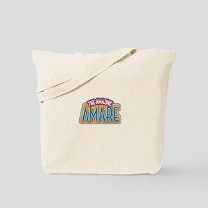 The Amazing Amare Tote Bag