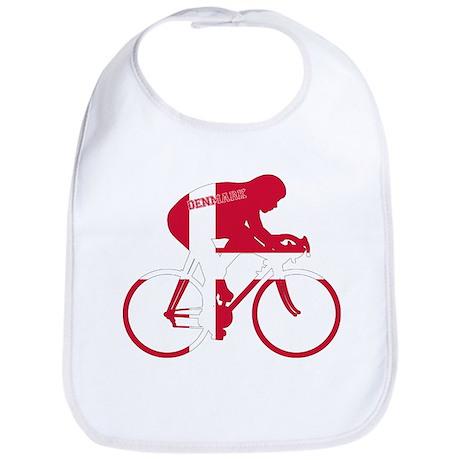 Danish Cycling Bib