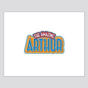 The Amazing Arthur Posters
