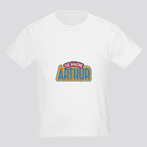 The Amazing Arthur T-Shirt
