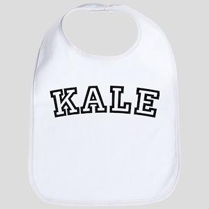 Kale Bib