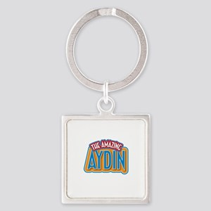 The Amazing Aydin Keychains