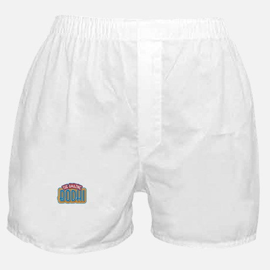 The Amazing Bodhi Boxer Shorts