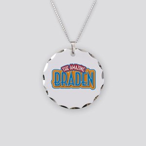 The Amazing Braden Necklace
