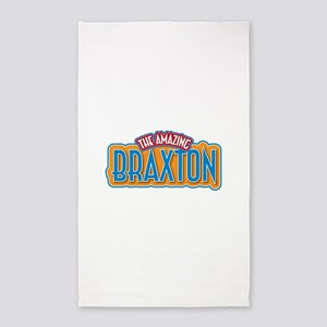 The Amazing Braxton 3'x5' Area Rug