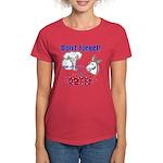Don't Forget to Vote! Women's Dark T-Shirt