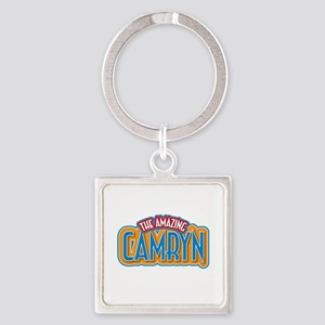 The Amazing Camryn Keychains
