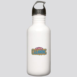 The Amazing Channing Water Bottle