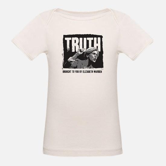 Truth by Elizabeth Warren T-Shirt